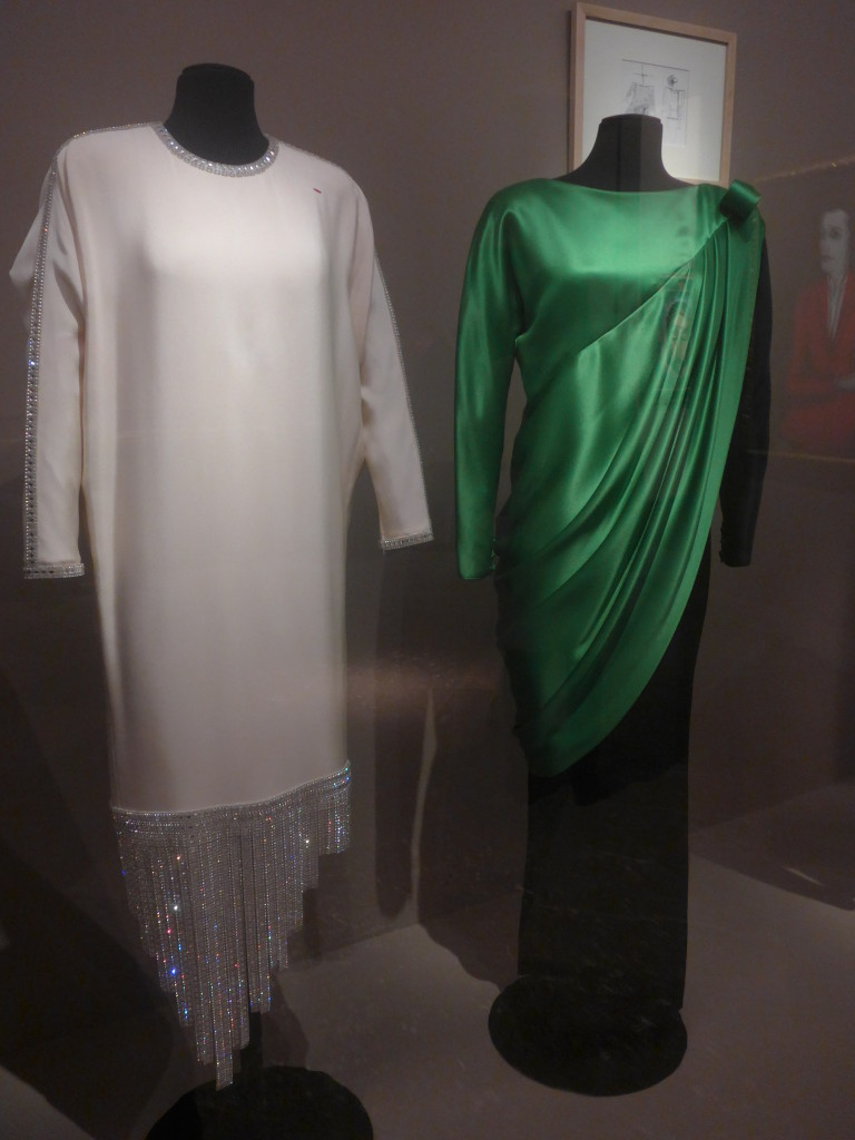 ROBES JACQUELINE DELUBAC