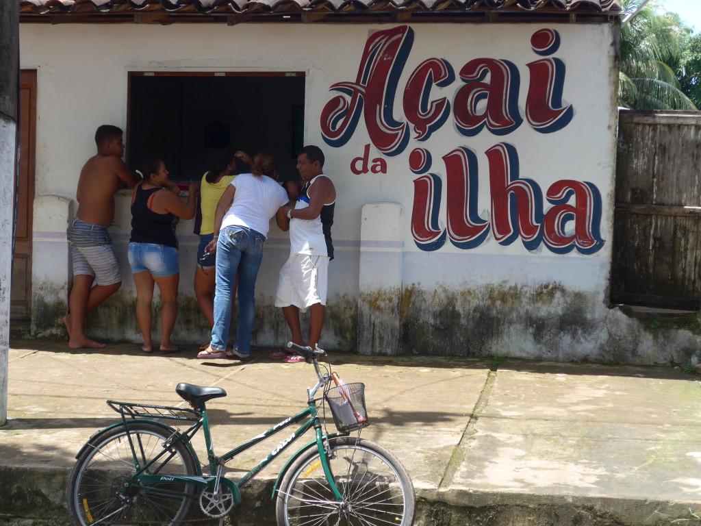AÇAI DE MARAJO